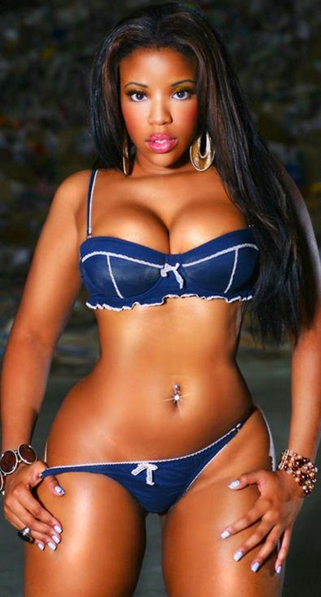 Black women in bikini xxx