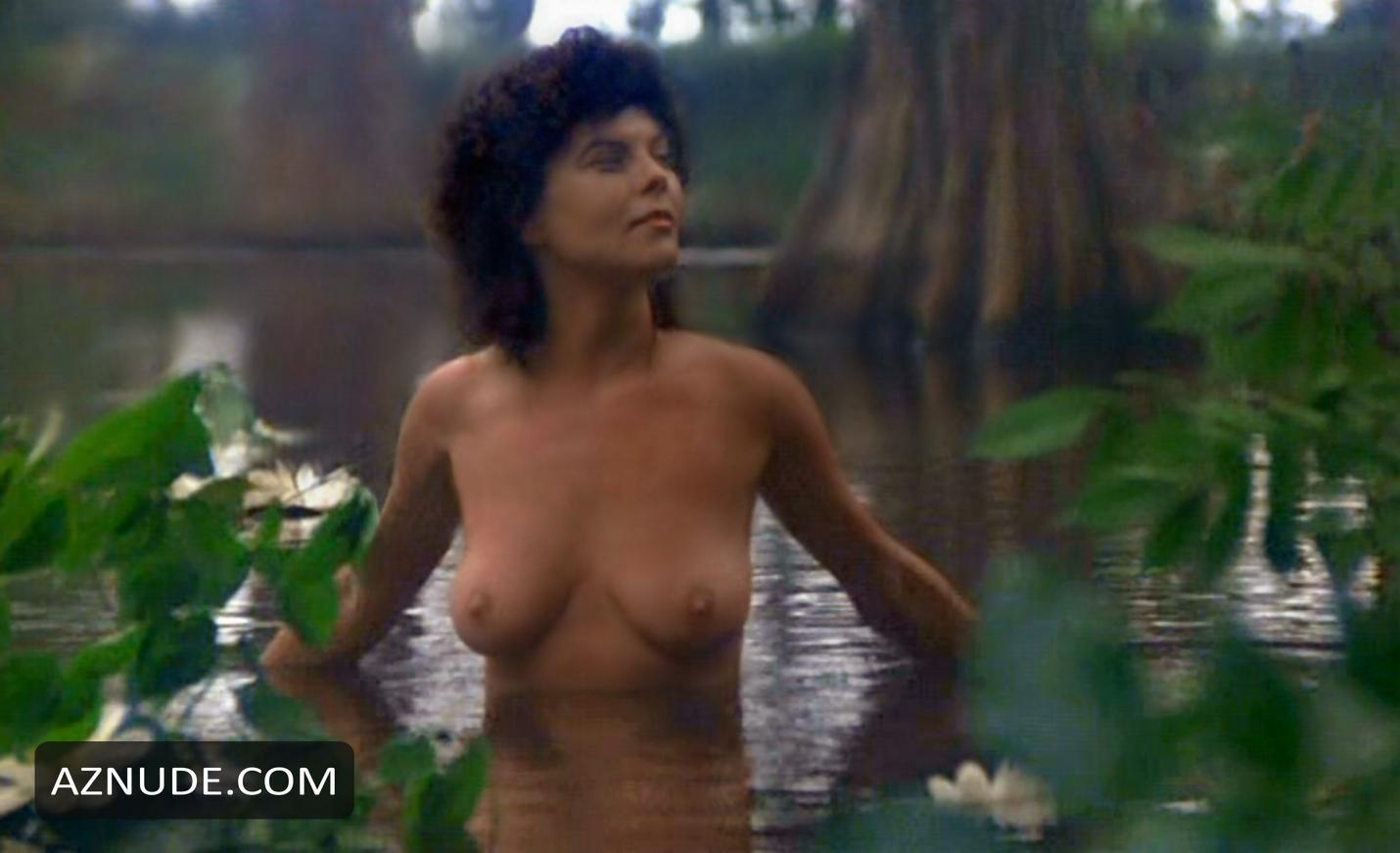 Adrienne barbeau nudity photos