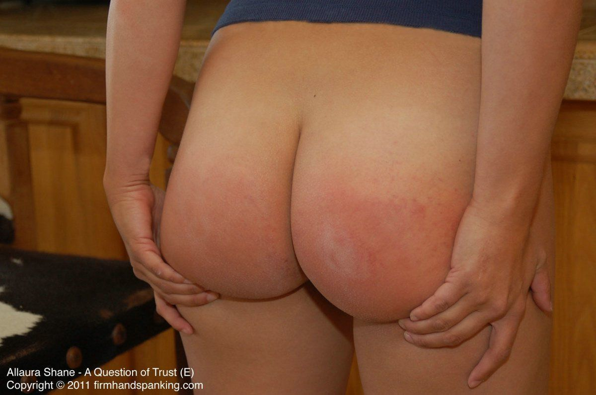 Spank you and fuck your bottom