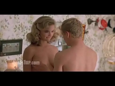 Kelly preston free nude video clips