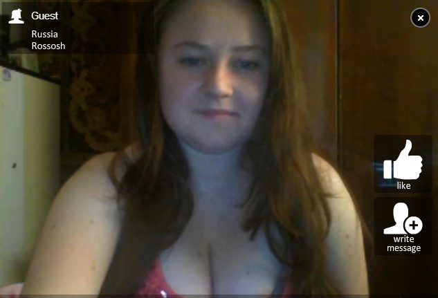 Free web cam chat