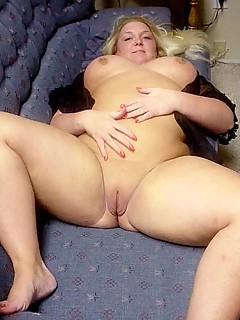 My ex wife naked fat pics
