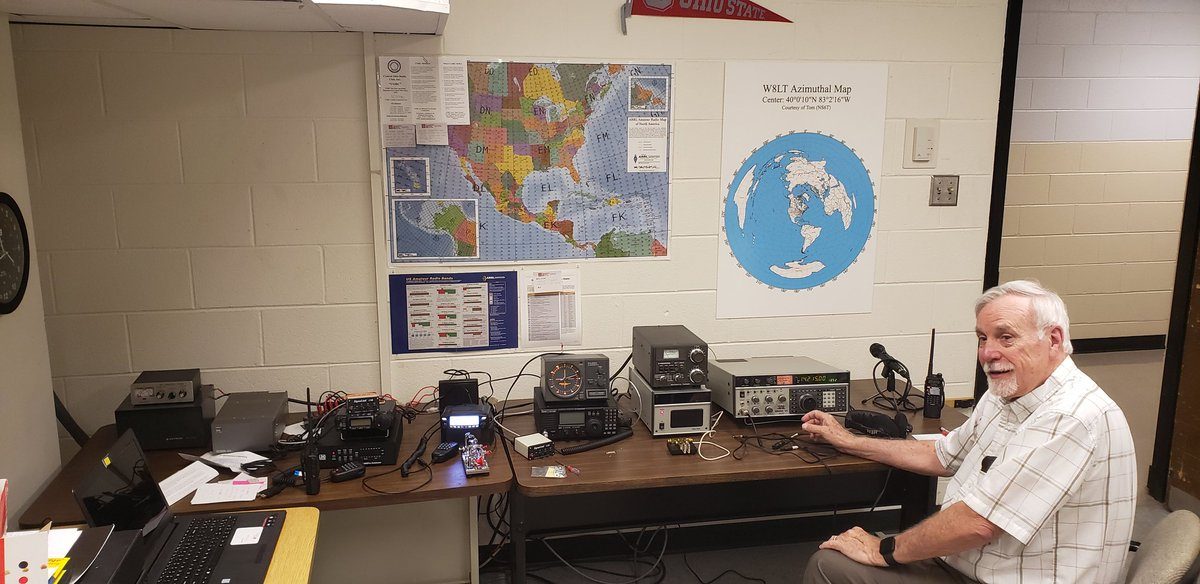 Amateur radio clubs ohio