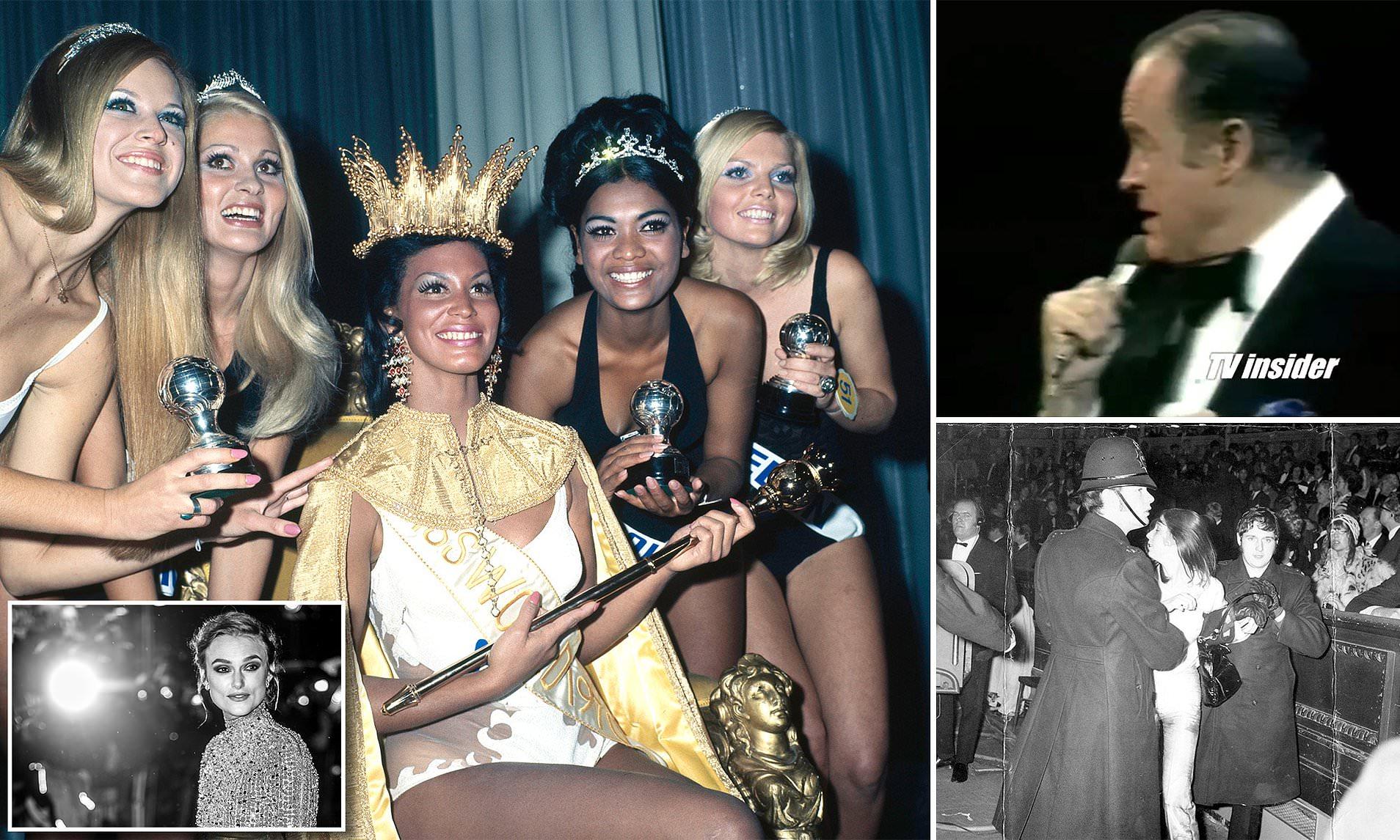 Candid junior nudist pageants