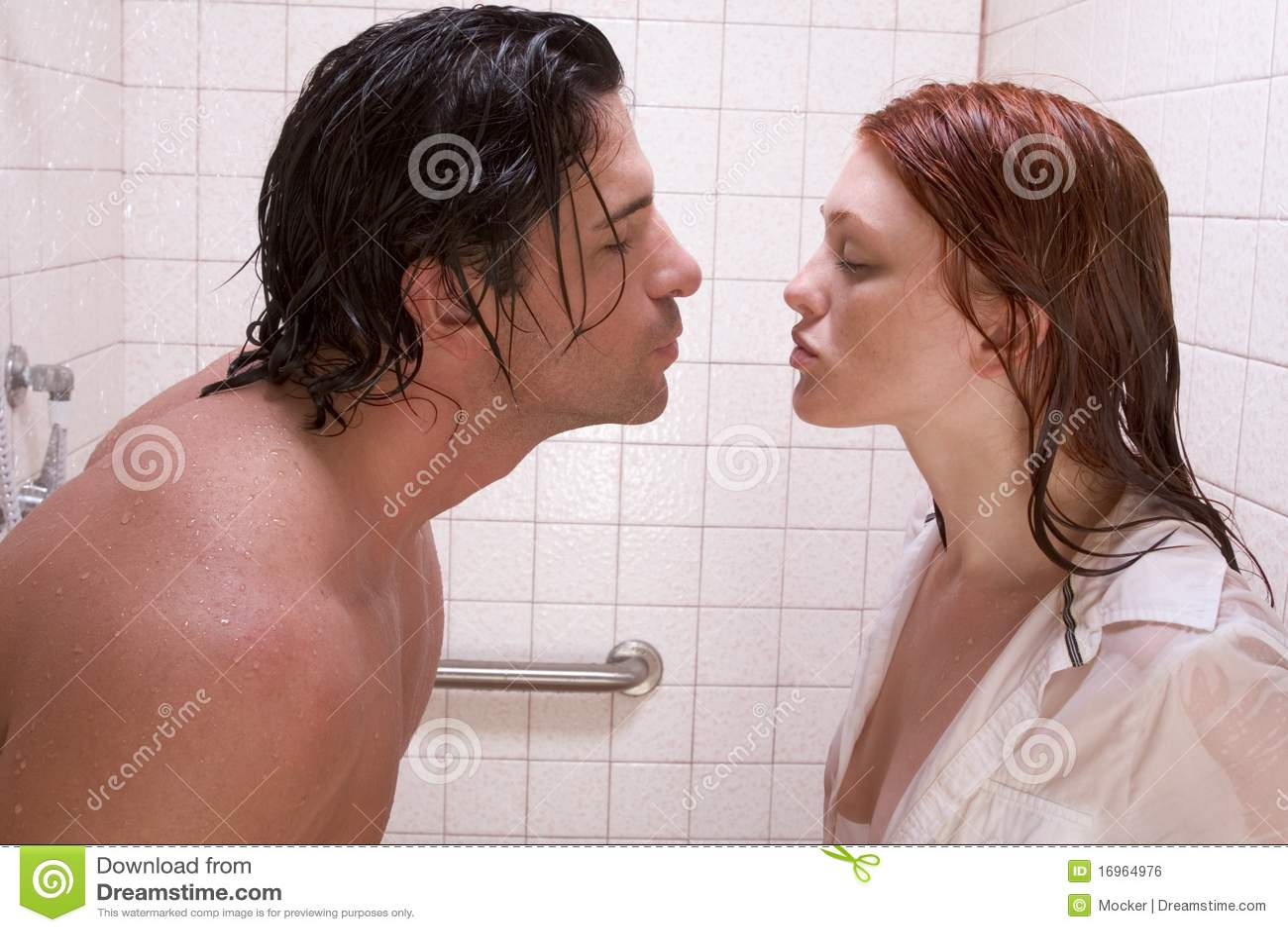 Nude shower dreamstime mocker