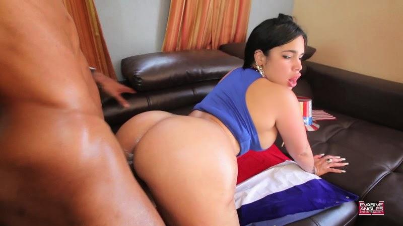 Destiny( cuban pornstar feet