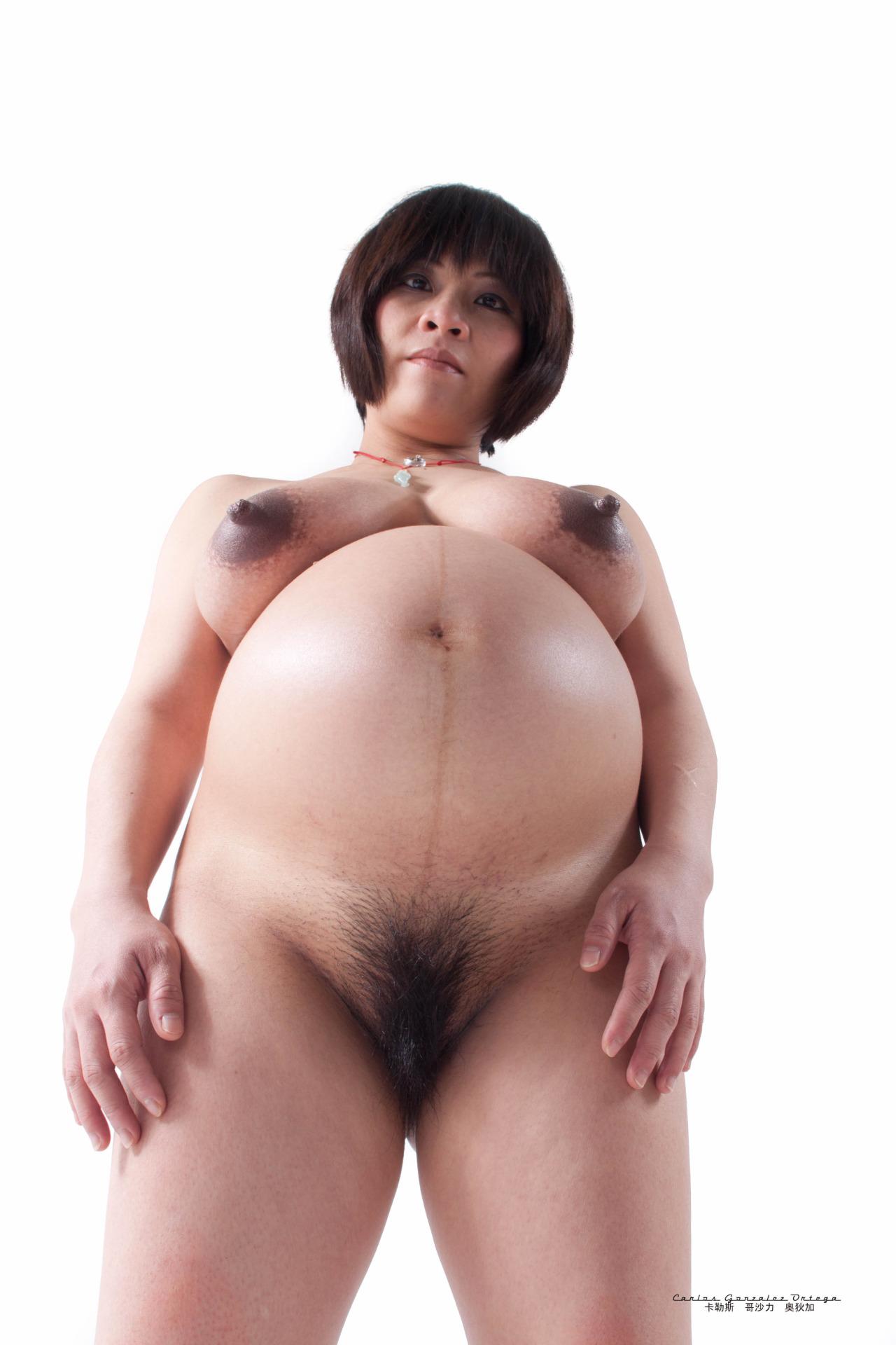 Nude pregnant yoga tumblr