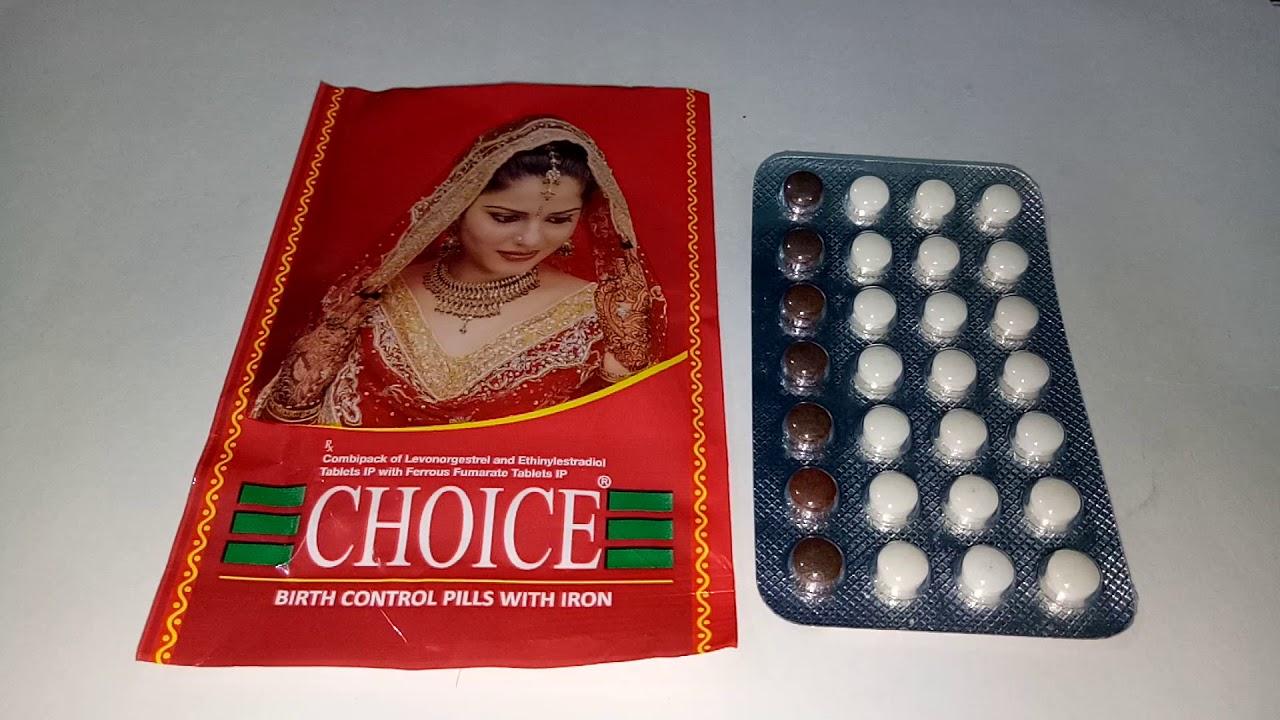 Birth control breast enlargement