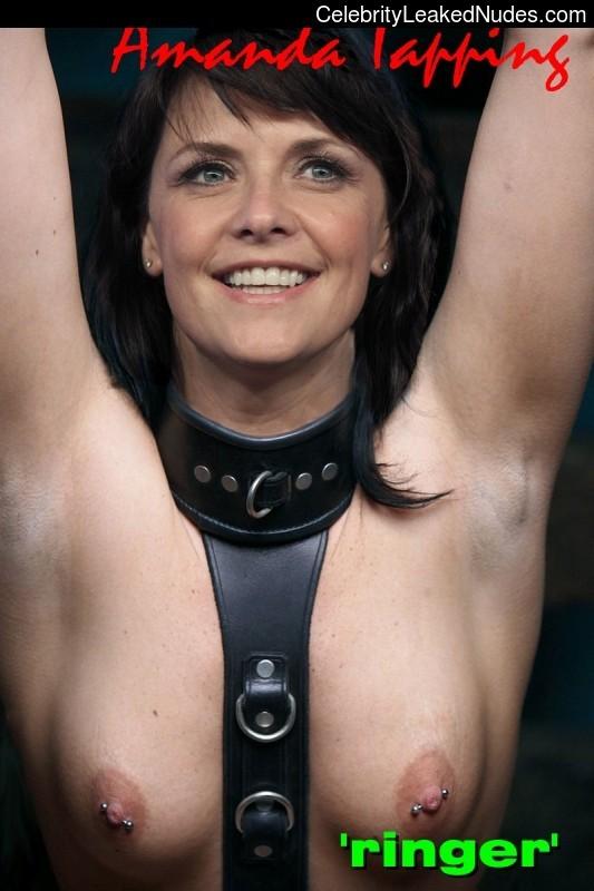 Amanda free nude pic tapping