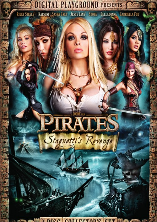 Free porn movie pirates