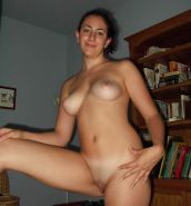 Jewish girl naked solo