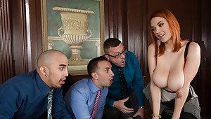 Carrie preston sex tape
