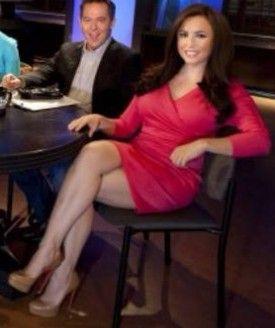 Fox news andrea tantaros sexy