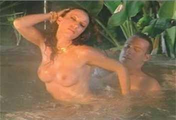 Thrills lauren hays nude