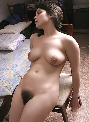 Hairy bush women nude