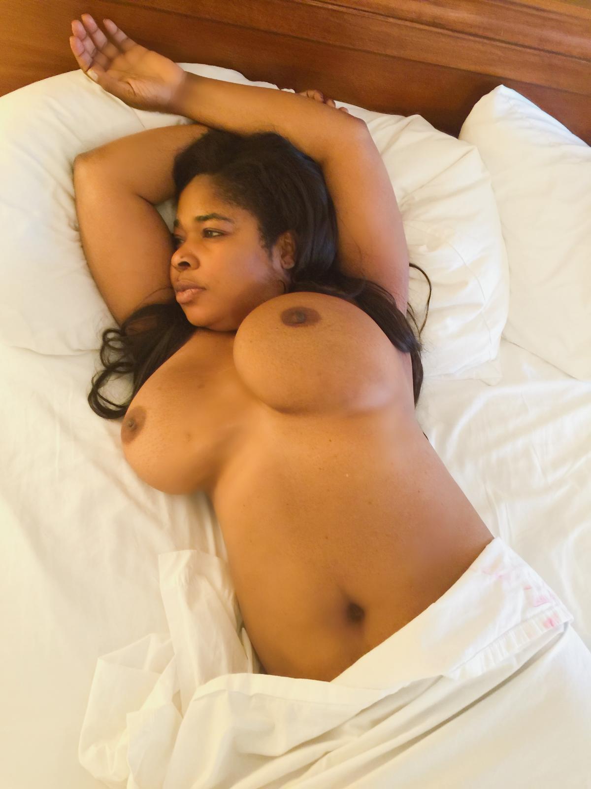 Nude photos of nigerian actress