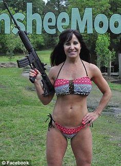 Farm girls naked on facebook