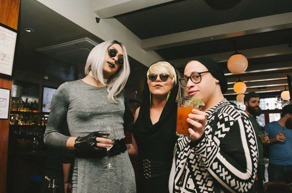 Boston massachusetts and lesbians