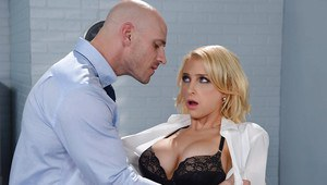 Norwegian blonde milf- porn