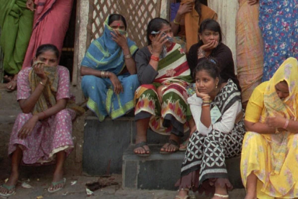 India moms teaching teens