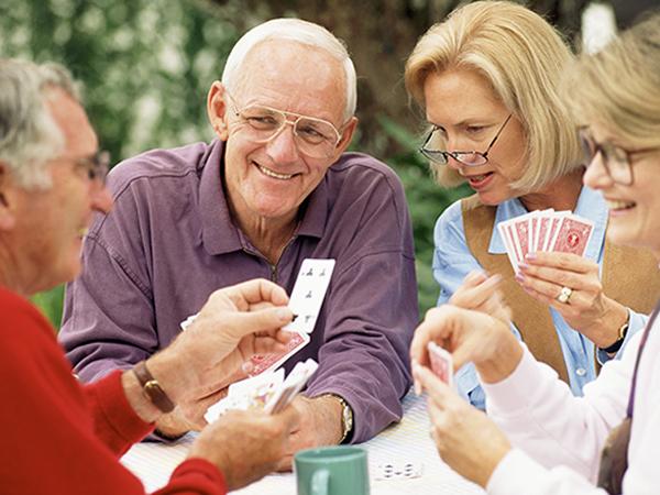Active adult communities atlanta