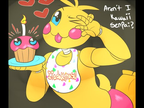 Sexy naked toy chica