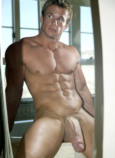 Naked men big cock