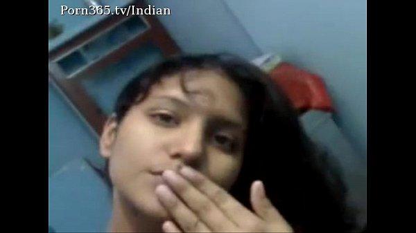 Indian girl self nude