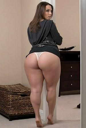 Bbw huge ass hips girls