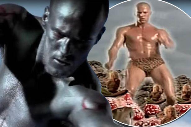 Jason statham naked photos
