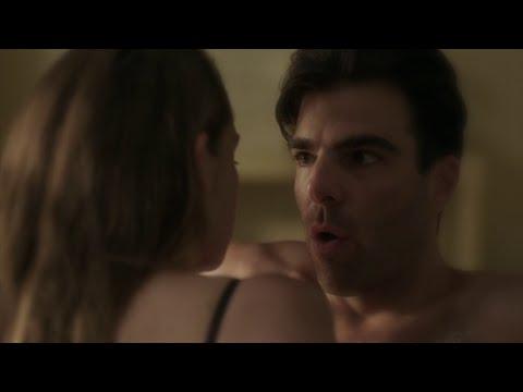Hot naked scene girls