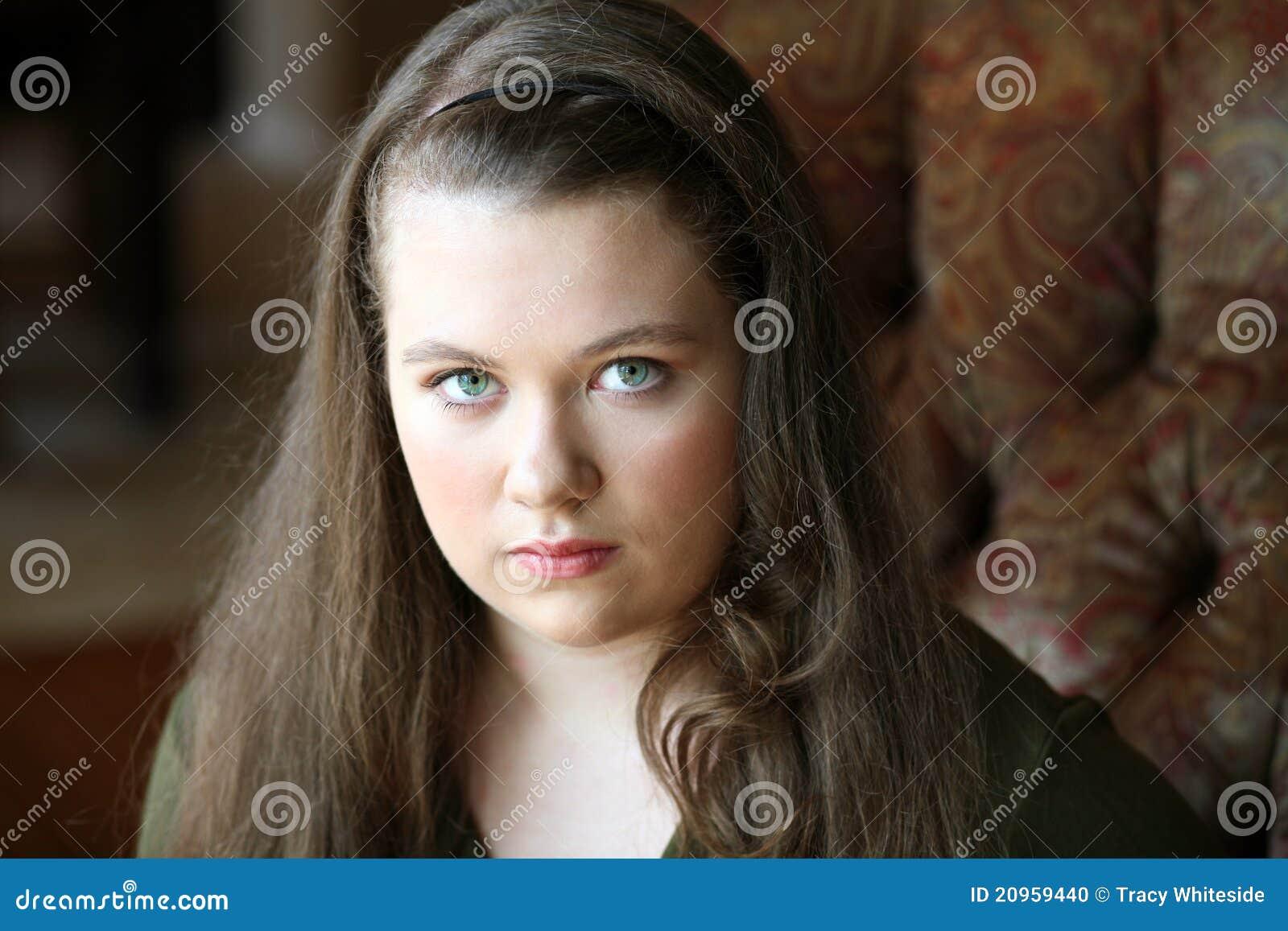 Young teen girl escorts