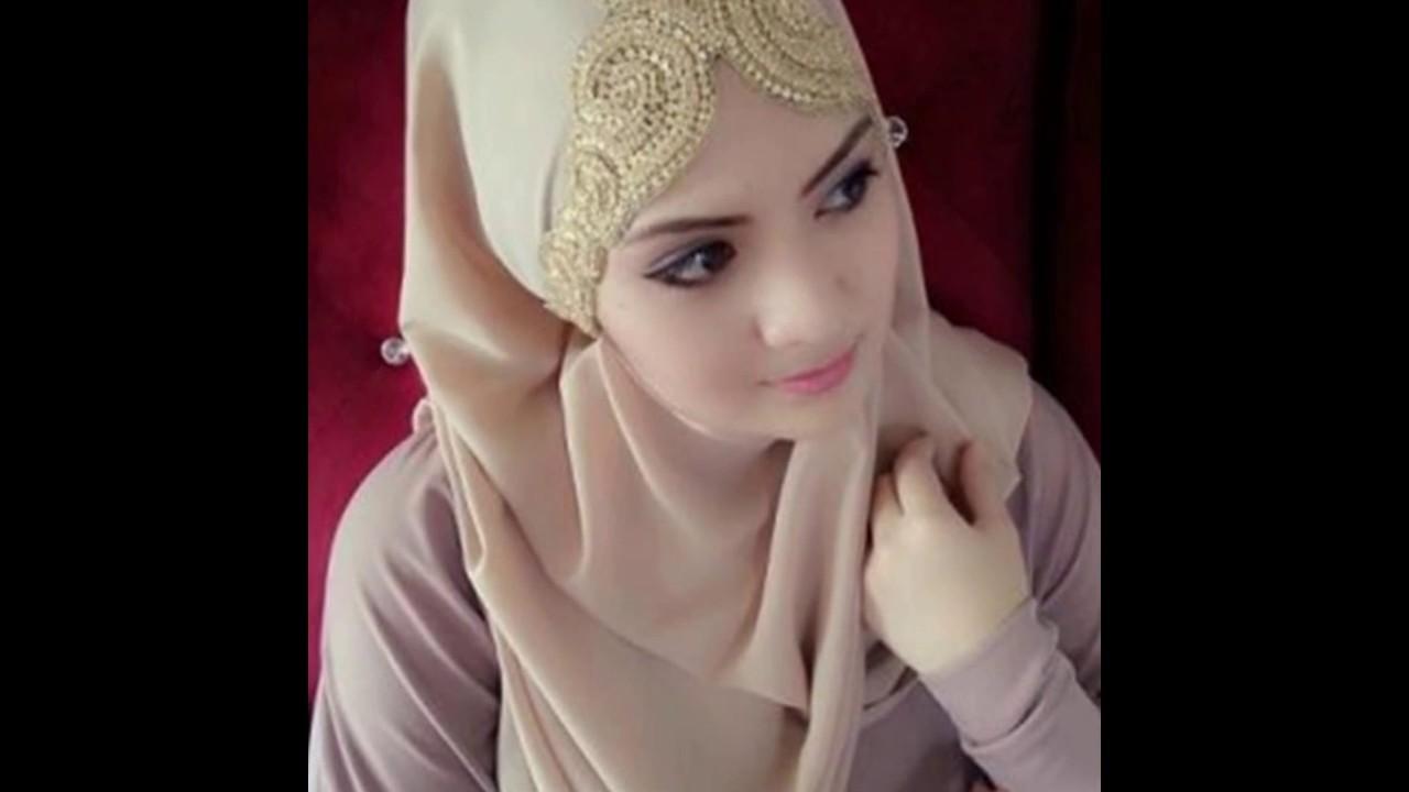 Beautiful teen arab girls