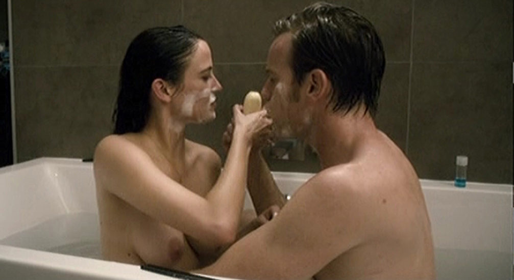 Eva green naked breasts