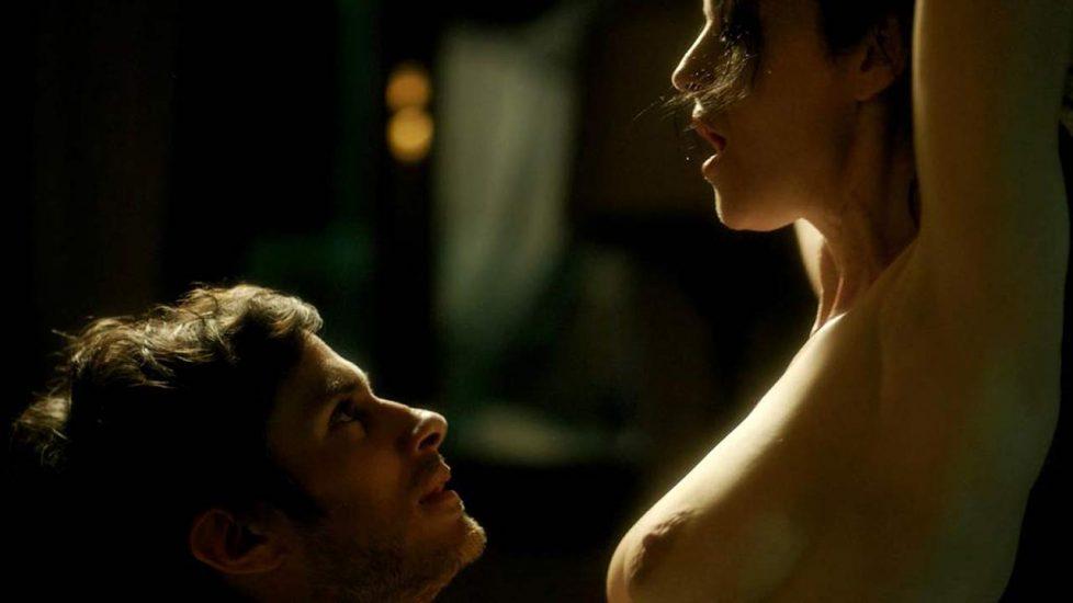 Nude monica bellucci hot