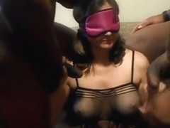 Wife fuck stories blindfold