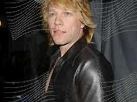 Jon bon jovi hot