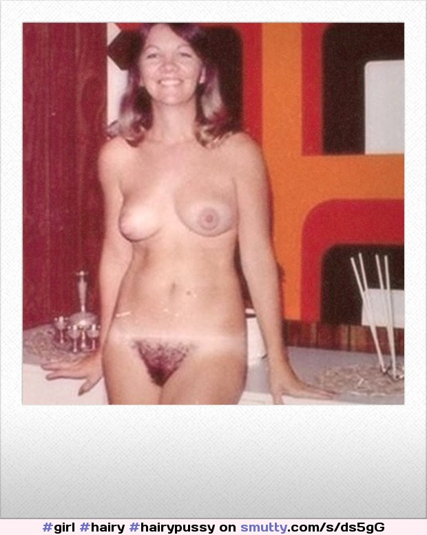 Nude amateur retro polaroids