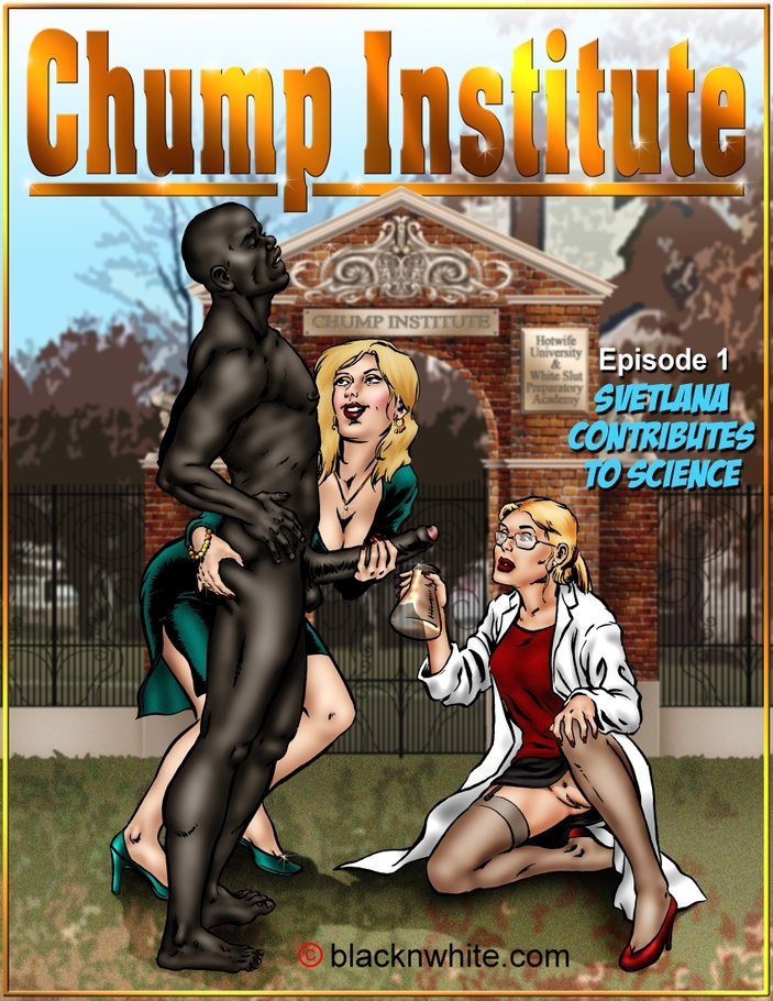 Sexy black animation porn