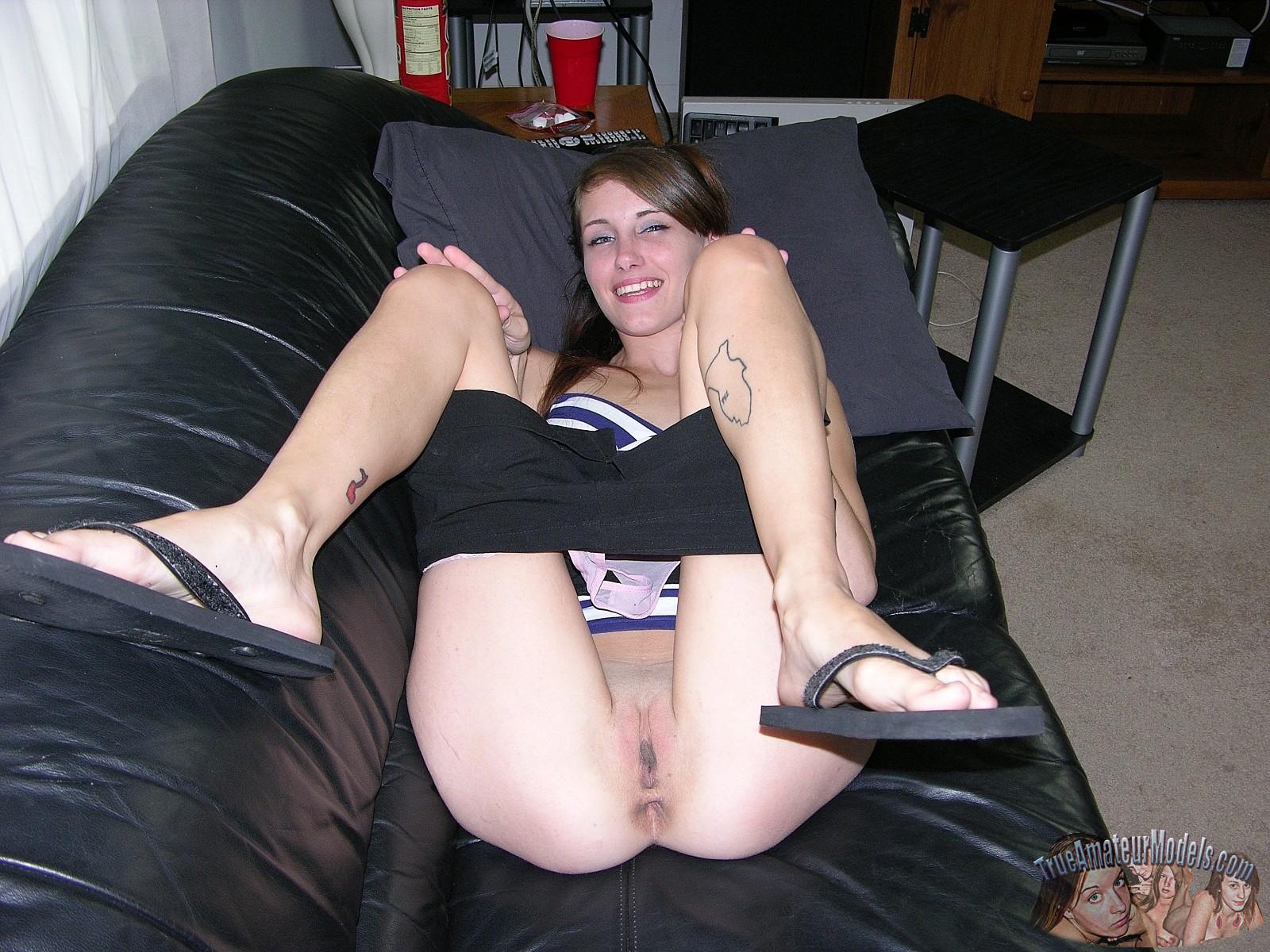 Kasi nud photo naked