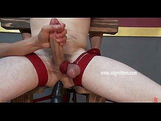 Pants down bondage forte