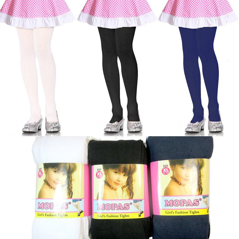 Xl girls stockings pantyhose