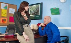 Big tits porn big booty