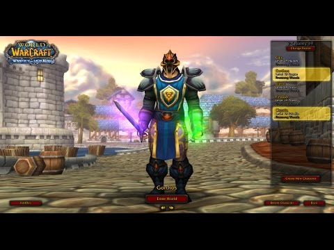 World of warcraft best twink ever