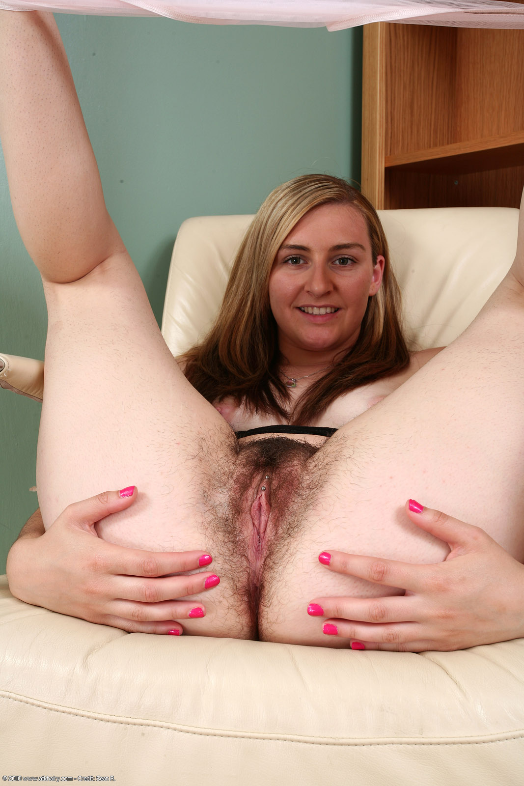 Atk hairy mature galleries