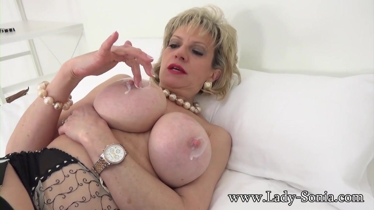 Lady sonia big tits