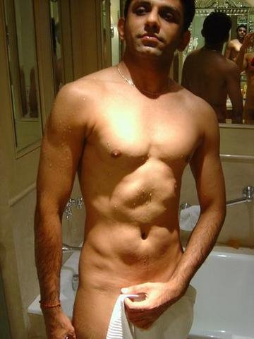 Indian boy nude photo