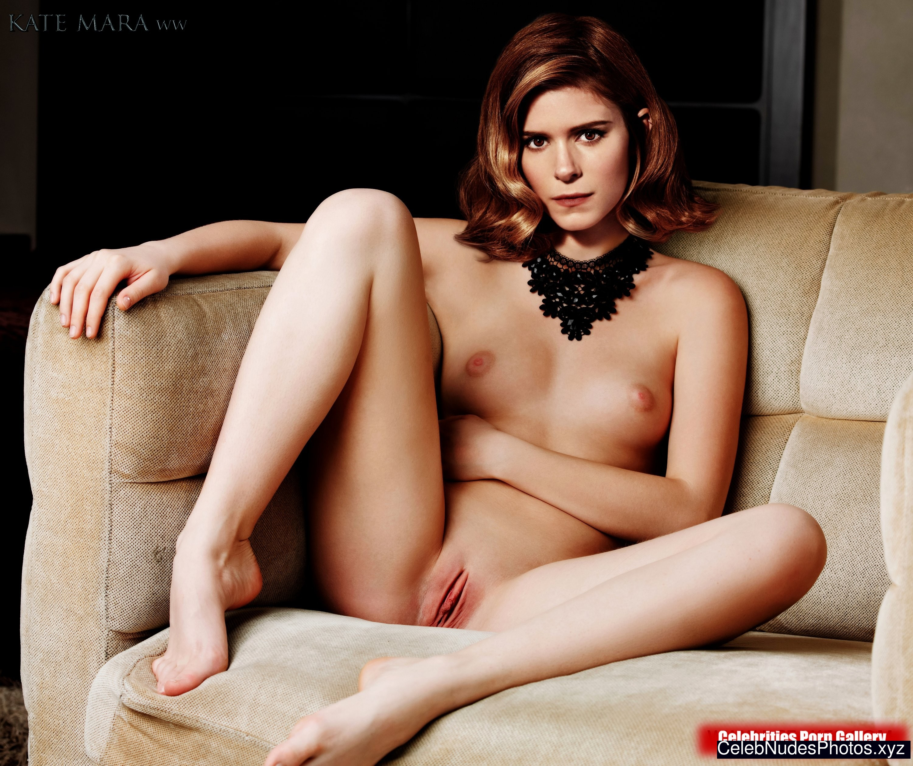 Kate mara fake nude