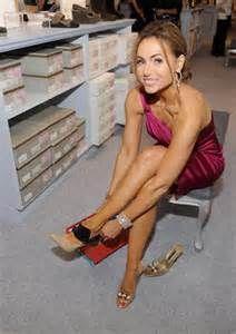 Lisa robertson qvc nude