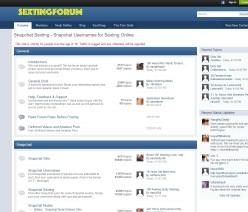 Adult forum list nude